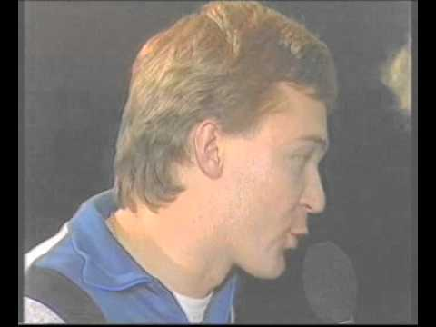 Pete Tong Early Interview  Oxford Road Show Feb 11 1983  DJ Froggy