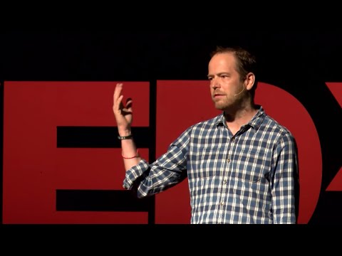 This talk isn't very good. Dancing with my inner critic | Steve Chapman | TEDxRoyalTunbridgeWells