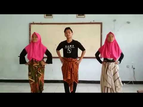 Tari Manuk Dadali-Lagu Daerah Jawa Barat
