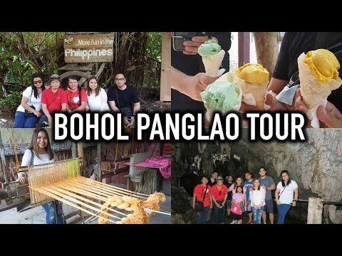 BOHOL PANGLAO TOUR l Lifevlog