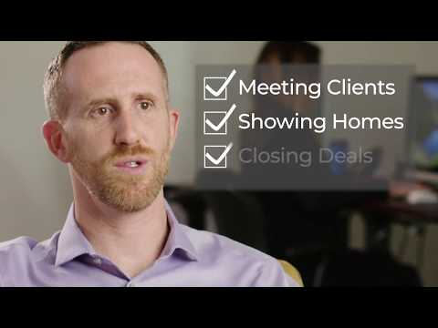 Agentology Overview - Lead Response & Follow-up for Real Estate