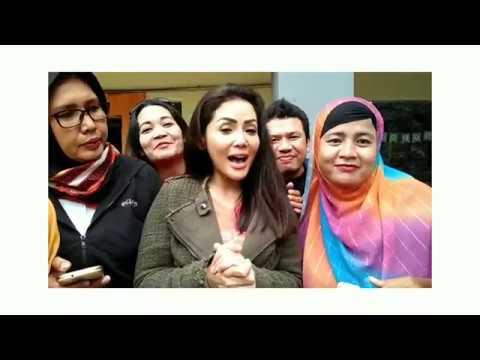 """KRISTINA VISIT DI SERANG RADIO PROMO SINGLE """" SEANDAINYA KAU TAHU """""""