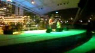 ETC-Malaysian Trucks @ +65 Indie Undergound Weekend