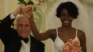 Самая необичная свадьба.Ведущий-Роман Нагірний