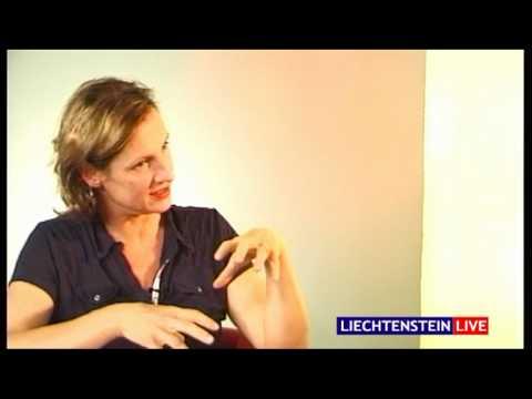 Liechtenstein LIVE mit Dr. Barbara Fuchs - Universität Liechtenstein