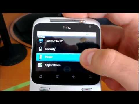 How to install ClockWorkMode on HTC ChaCha using Fastboot (Nizar's Tutorials)
