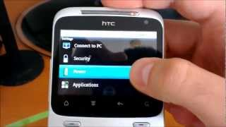 How to install ClockWorkMode on HTC ChaCha using Fastboot (Nizar