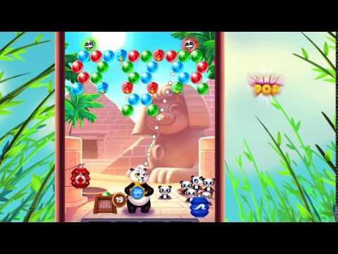 Play Panda Pop!