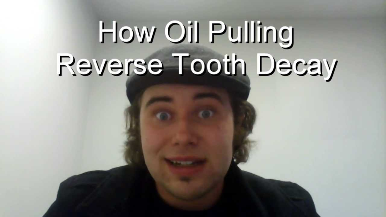 how to get a tooth out without pulling it