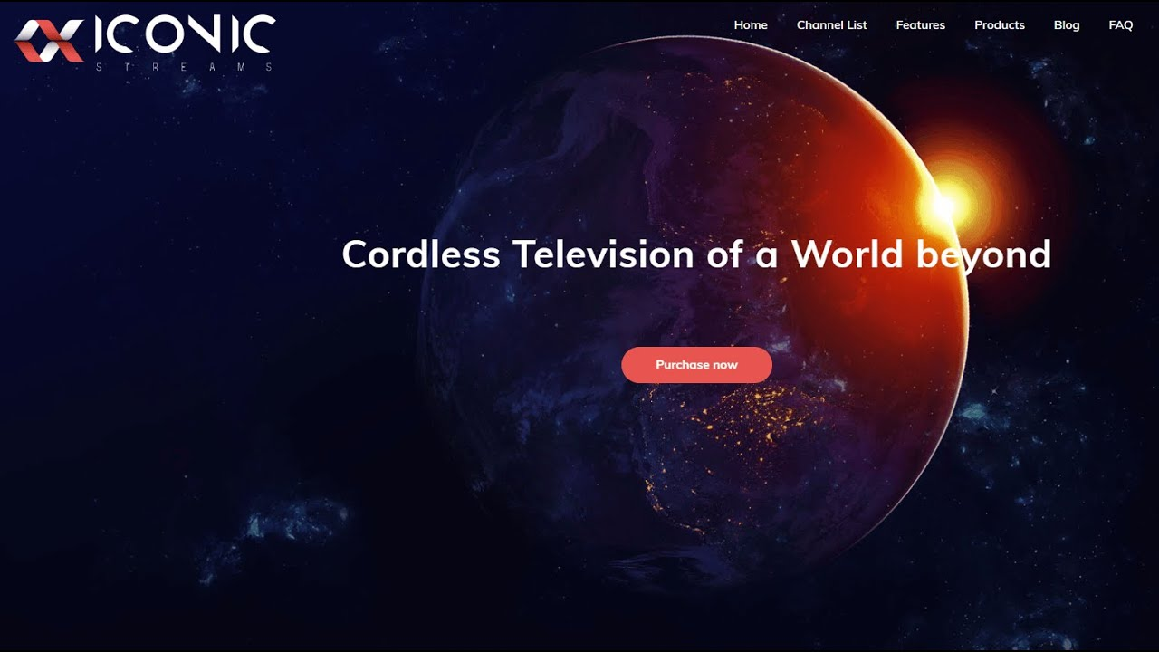 Iconic Streams IPTV Review - 2-Minute Reviews