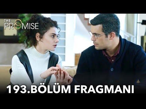 Yemin 193. Bölüm Fragmanı | The Promise Episode 193 Promo