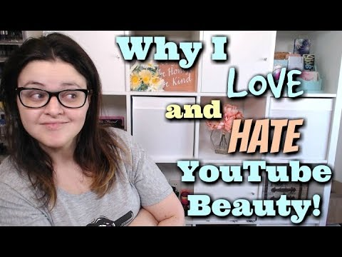 REAL STREAM - Beauty on YouTube! The Good, The Bad, and the Downright UGLY!