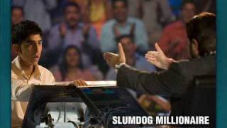 Slumdog Millionaire - Latika theme