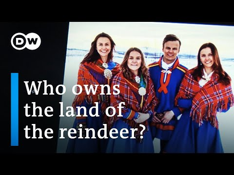 Battle to hunt in Sweden's Arctic | DW Documentary