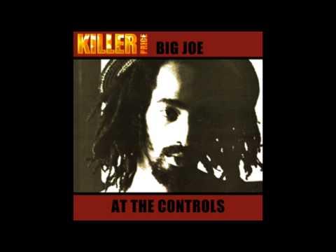 Big Joe - At The Controls (Full Album)
