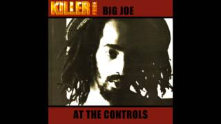 Big Joe - At The Controls (Full Album)