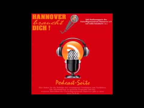 Hannover braucht DICH - Podcast April 2016