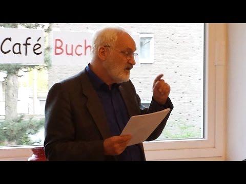 Martin Breidert: Für Menschenrechte und Völkerrecht in Palästina