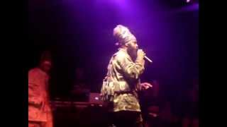 Beenieman Show in Toronto Canada  feat. Jah Family with Johnny Smash 416