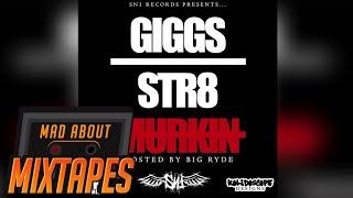 Giggs ft. Kano & Kyze - Pussy Niggas [STR8 MURKIN]