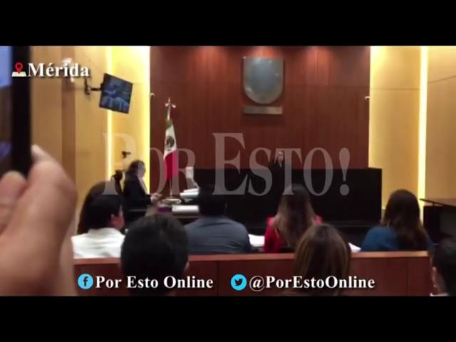 Imputan cargos a presunto responsable de asesinato de Policía Ministerial | POR ESTO!