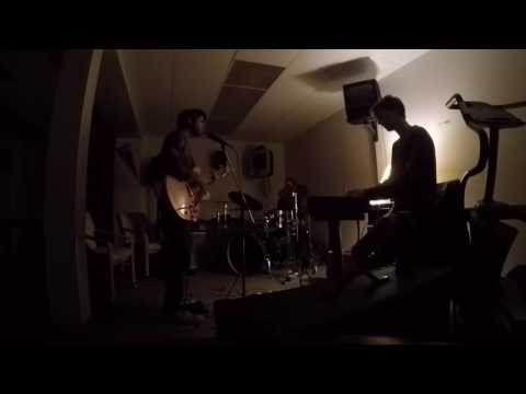 Why iii love the moon(Phony Ppl Cover) - Basement Sessions w/ My Wednesday Pants