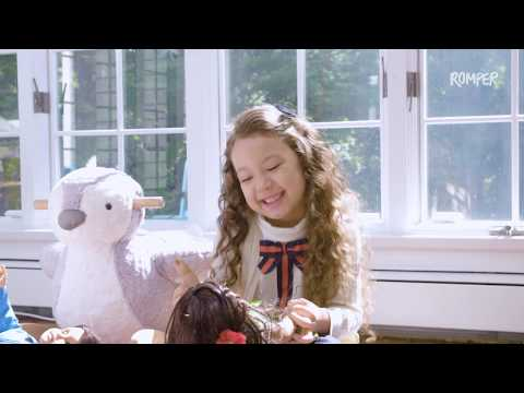 Why Sparking Creativity In Young Girls Matters | Presented by American Girl