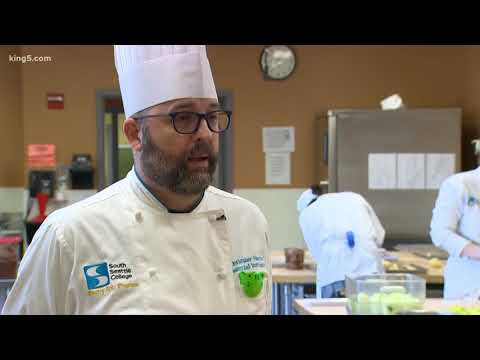 South Seattle College may end pastry program