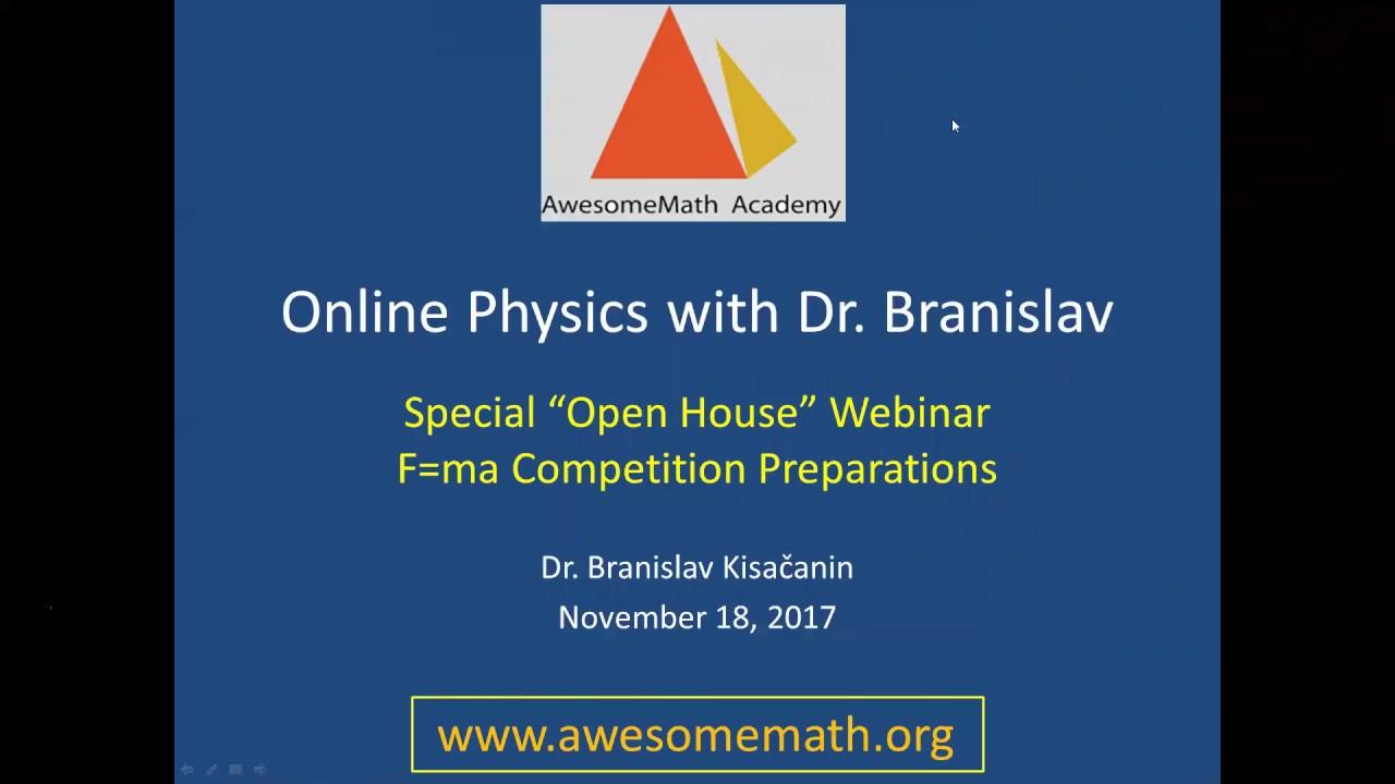 AwesomeMath - Community Info Share
