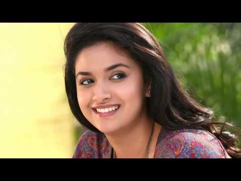 Heroine Keerthi Suresh  Hot and Beautiful Photos
