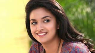 Heroine Keerthi Suresh  Hot and Beautiful Photos