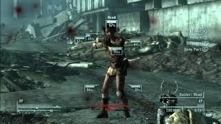 FALLOUT 3 PLAYTHROUGH (part 148) Capital Carnage
