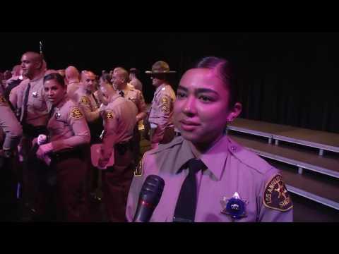 Bilingual Deputy Gonzalez