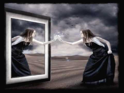 kraftwerk -  hall of  mirrors - legendas pt  - tradução -  legendado