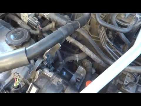 Мазда демио двигатель в3 схема