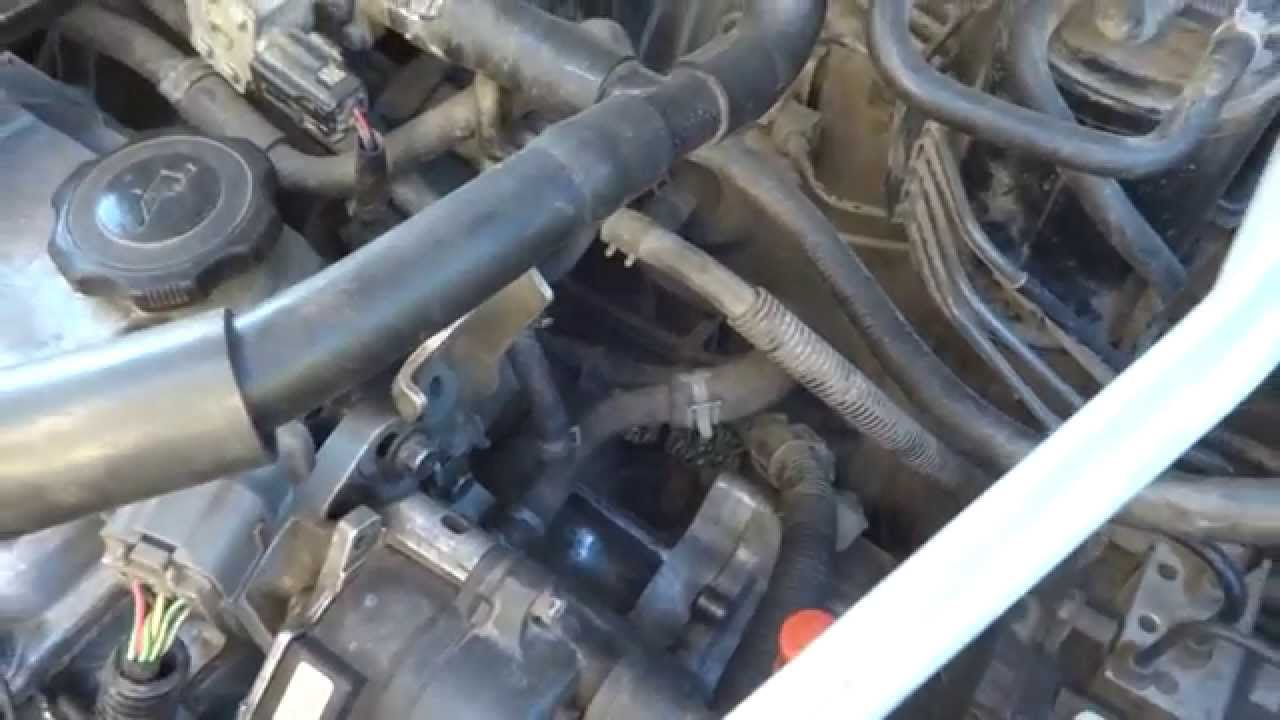 Регулировка стояночного тормоза на Mazda Demio (Ford Festiva Mini Wagon)