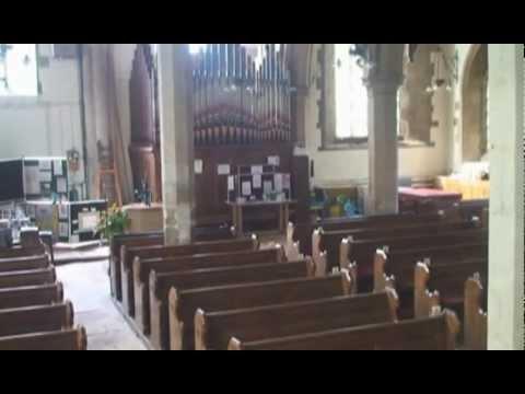 St Vincent Caythorpe Lincs