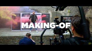 So entsteht ein Kampagnenfilm für CANON! - Making-Of / Behind-The-Scenes