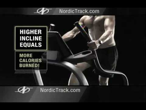 Video - NordicTrack Fitness Equipment For Your Home