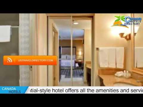 Homewood Suites By Hilton Toronto-Mississauga - Mississauga Hotels, Canada