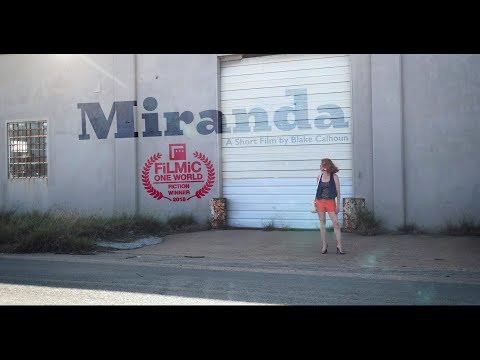 MIRANDA - A Short Film