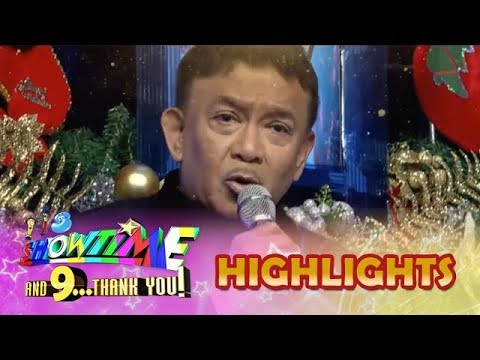 It's Showtime: Remembering Rico J. Puno's legacy