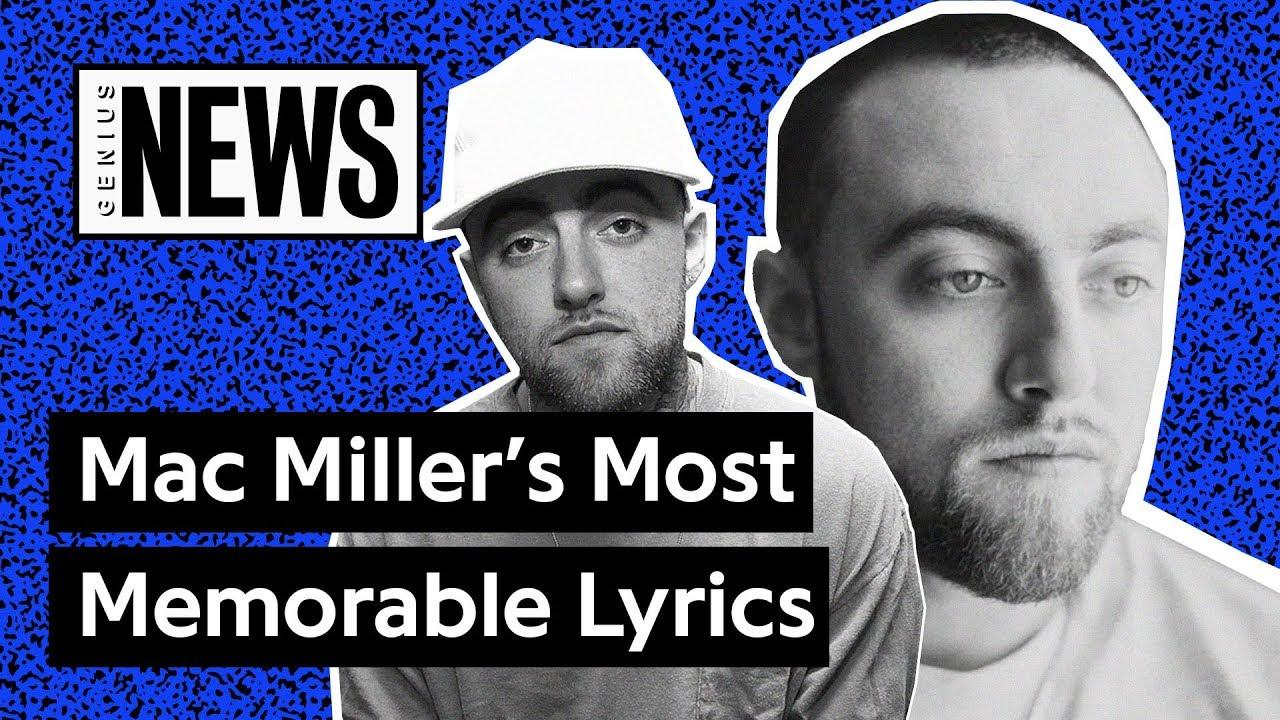 Five of the best songs off of Mac Miller's new album, 'The Divine Feminine.'