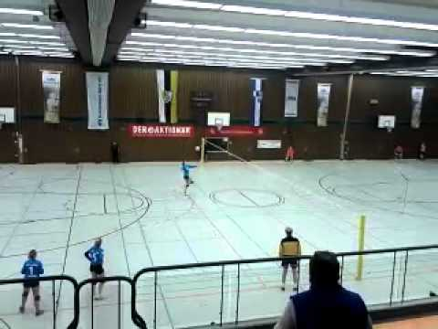 Matchball ATS Kulmbach