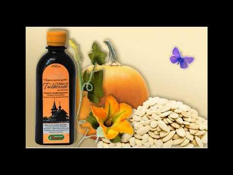 Тыквенное масло — универсальное средство для молодости и здоровья