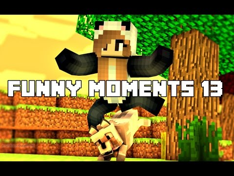 Funny Moments 13 - Paper Is Gay!