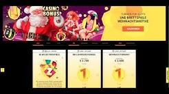 🚨 Casino Test  - Spinamba Casino Bonus - Doppelter Freispiel Spaß?
