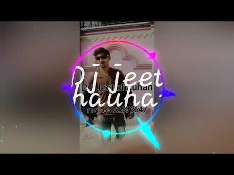 DJ Jeet Chauhan 🔊fadu Mix Teri Jhol Piya Na Sah  Paungi Hariyanvi  Remix