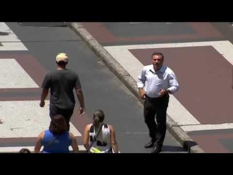 São Paulo - Thieves in action  Sao Paulo- Lopovi u akciji