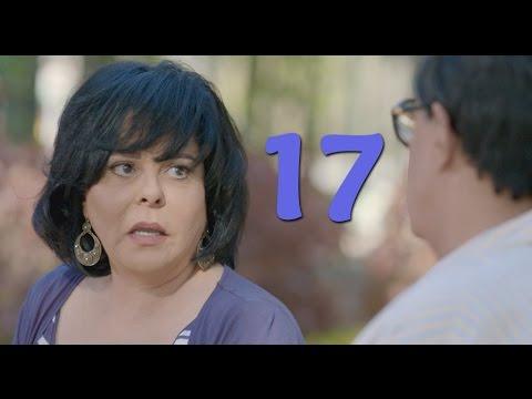 مسلسل لهفه - الحلقه السابعة عشر وضيفة الحلقه النجمه 'اسعاد يونس' | Lahfa - Episode 17 HD